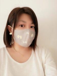 立体 マスク 作り方 人気